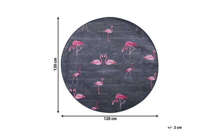 Vaikų kambario kilimas YZ3421