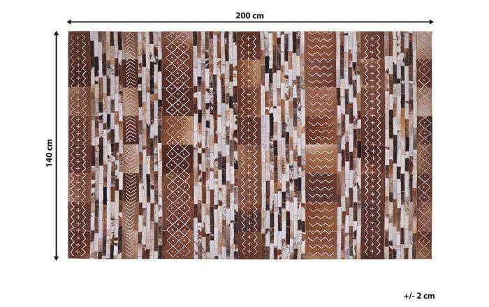 Stačiakampis kilimas YZ3433