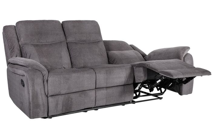 Trivietė sofa reglaineris RC1753