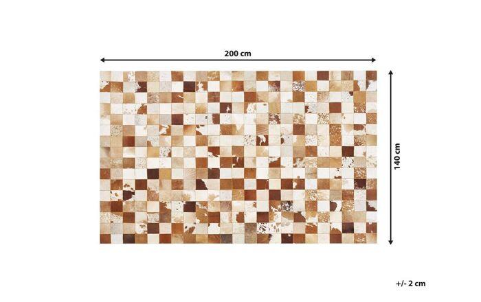 Stačiakampis kilimas YZ3613