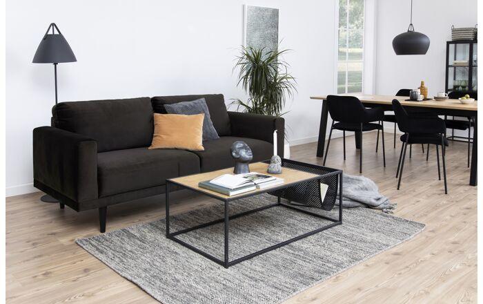 Trivietė sofa NJ1662