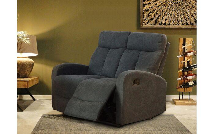 Dvivietė sofa reglaineris MT623