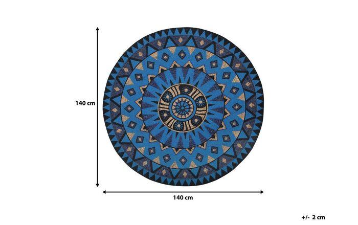 Apvalus kilimas YZ3707