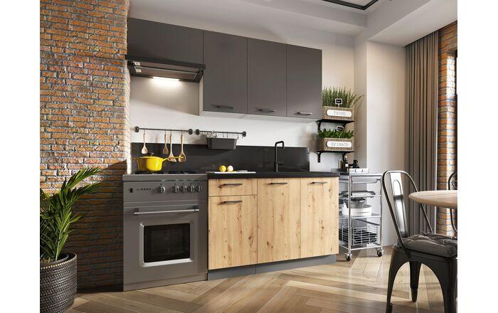 Virtuvės komplektas UO32