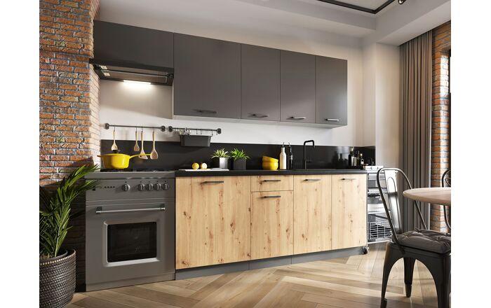 Virtuvės komplektas UO33