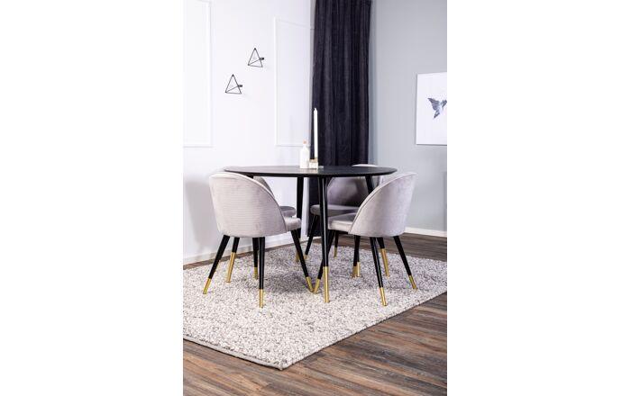 Маса и столове за трапезария JA562