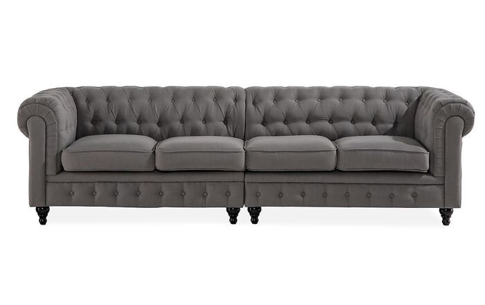 Chesterfield sofa VGR7
