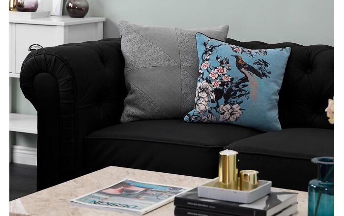 Chesterfield sofa VGR12