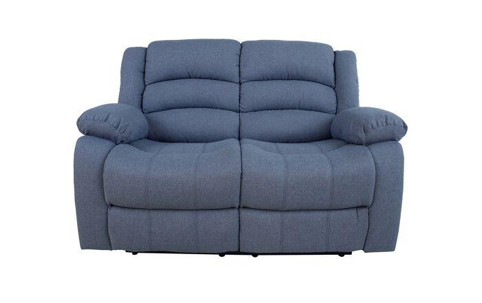 Dvivietė sofa reglaineris RC2010