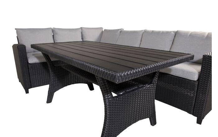 Lauko baldų komplektas JA752