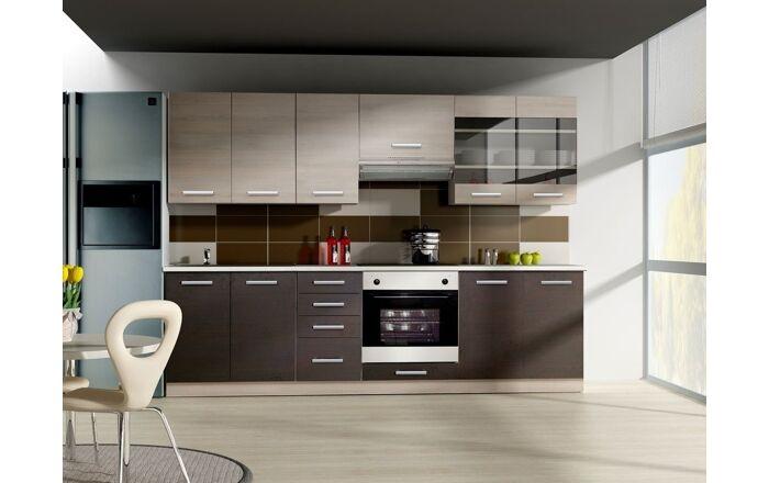 Virtuvės komplektas VL18