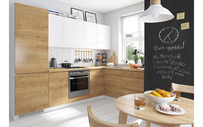 Virtuvės komplektas BGA180