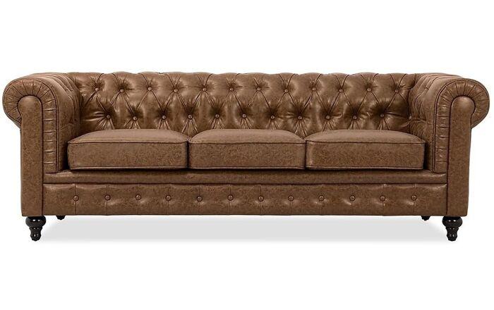 Chesterfield sofa VGR14