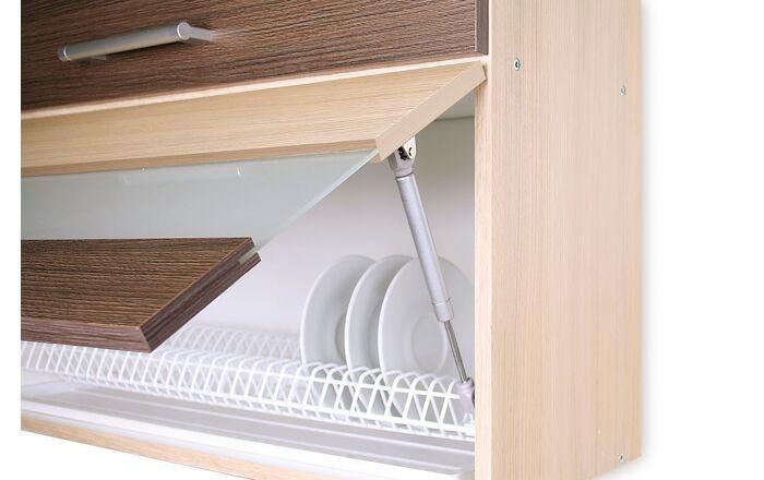 Virtuvės komplektas ABA31