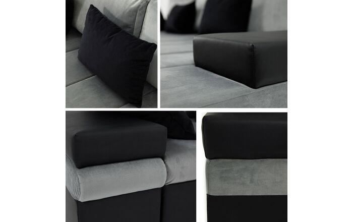 Ъглов диван MT61