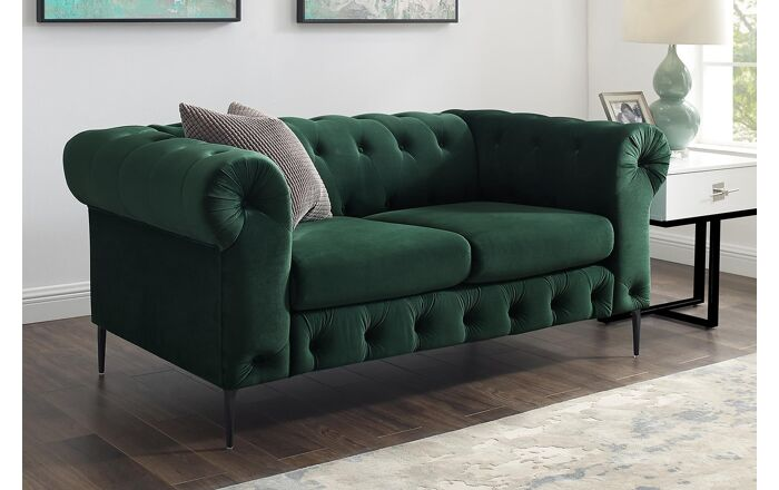 Chesterfield sofa VG7649
