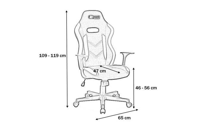 Biuro kėdė MH2192