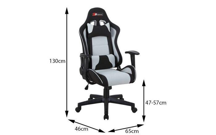 Žaidimų kėdė MH1837
