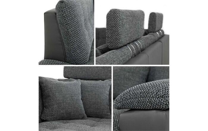 Ъглов диван MT441