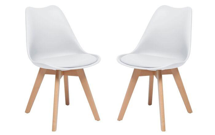 Kėdžių komplektas MT669