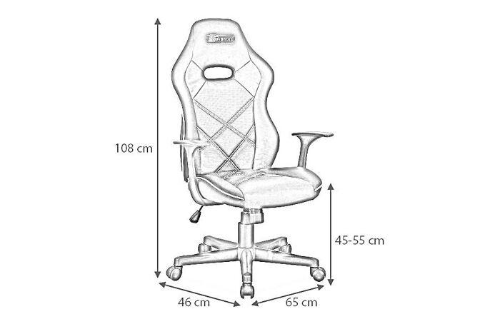 Biuro kėdė MH2026