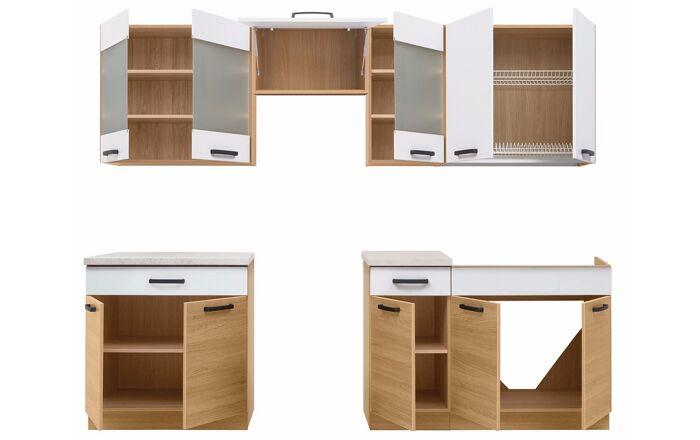 Virtuvės komplektas BZT29