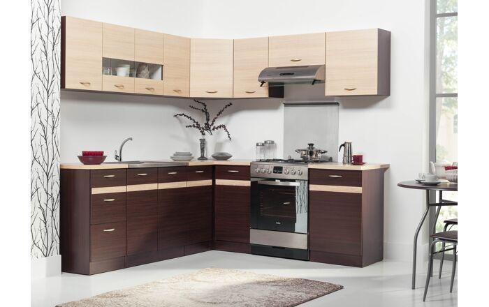Virtuvės komplektas ABB24