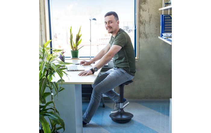 Biuro kėdė RC26
