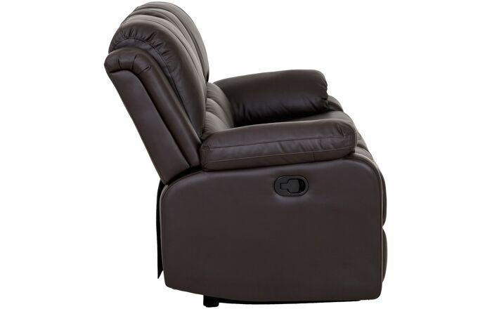Trivietė sofa reglaineris UV8