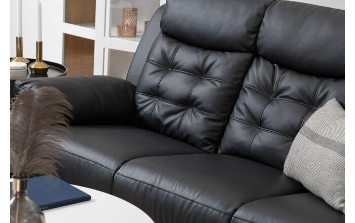 Trivietė sofa reglaineris UV14