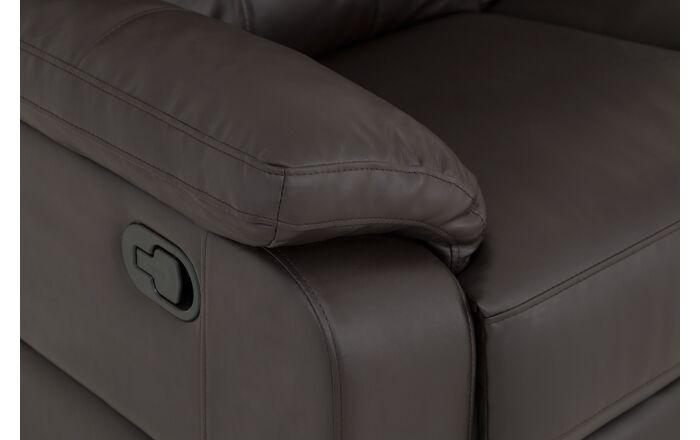 Trivietė sofa reglaineris UV15