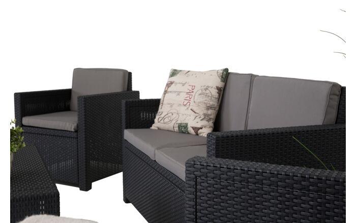 Lauko baldų komplektas VG4143