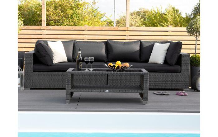 Lauko baldų komplektas VG4122