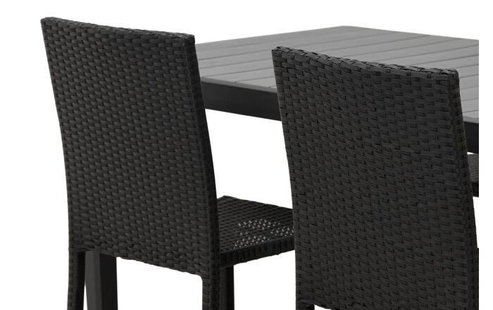 Stalo ir kėdžių komplektas VG4346