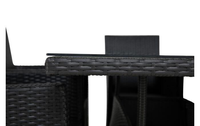 Stalo ir kėdžių komplektas VG4698