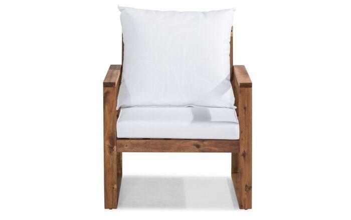 Lauko fotelis VG5136