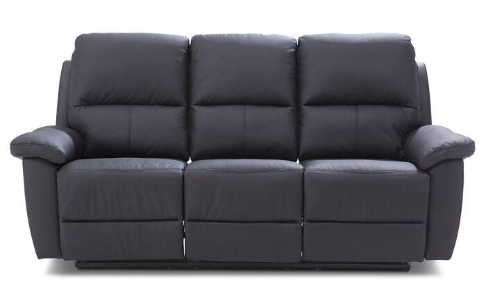 Trivietė sofa reglaineris VTD2