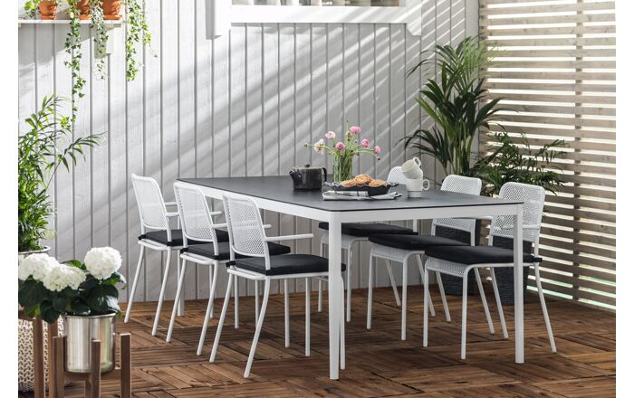 Stalo ir kėdžių komplektas VG5790