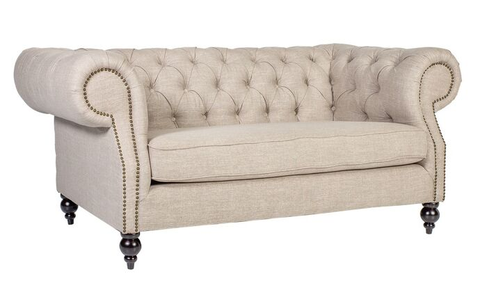 Chesterfield sofa RC1530
