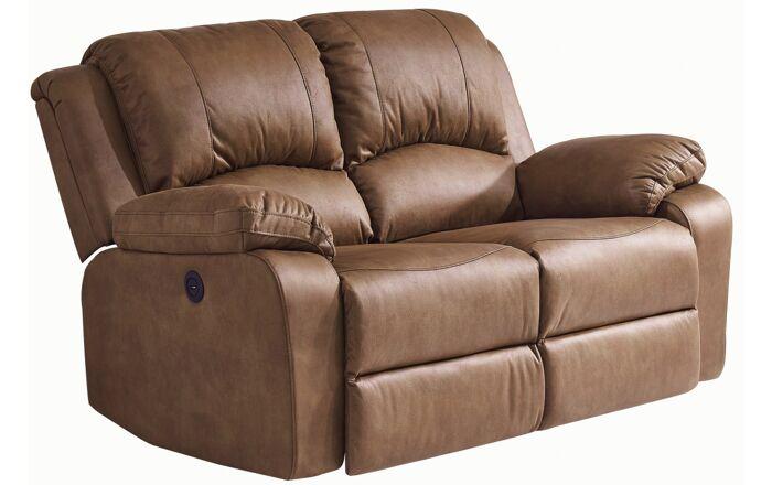 Dvivietė sofa reglaineris UV39