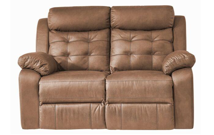 Dvivietė sofa reglaineris UV42