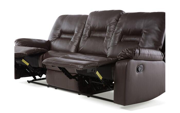 Minkštų baldų komplektas YZD3