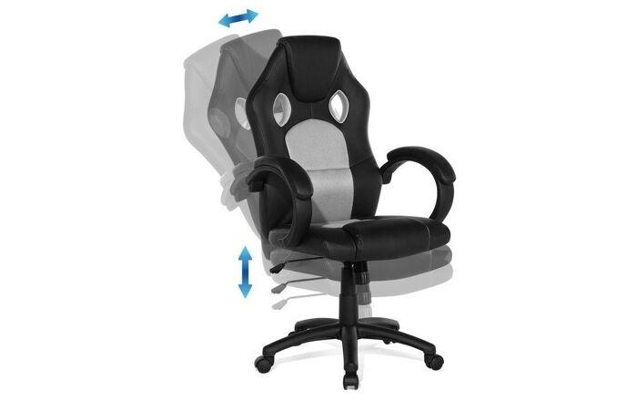 Žaidimų kėdė YZ407