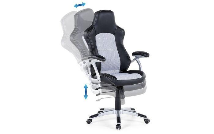 Žaidimų kėdė YZ1074