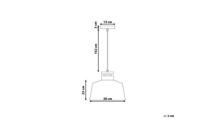 Pakabinamas šviestuvas YZ1748