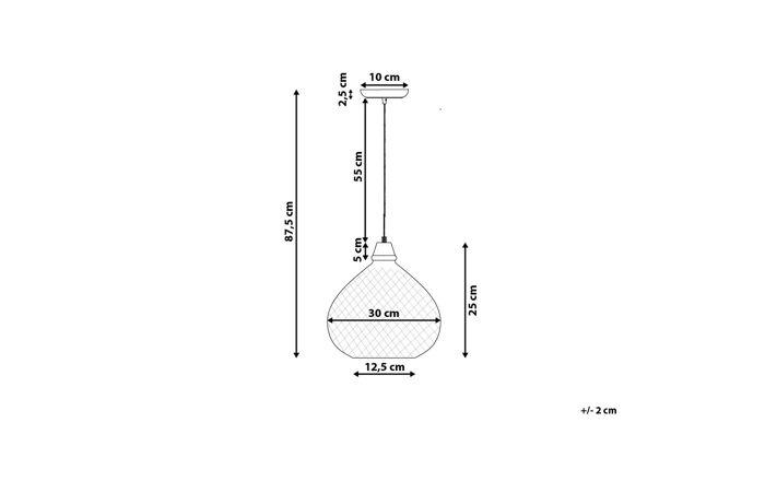 Pakabinamas šviestuvas YZ1753