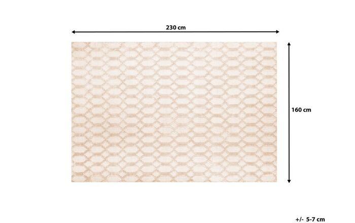 Stačiakampis kilimas YZ2100
