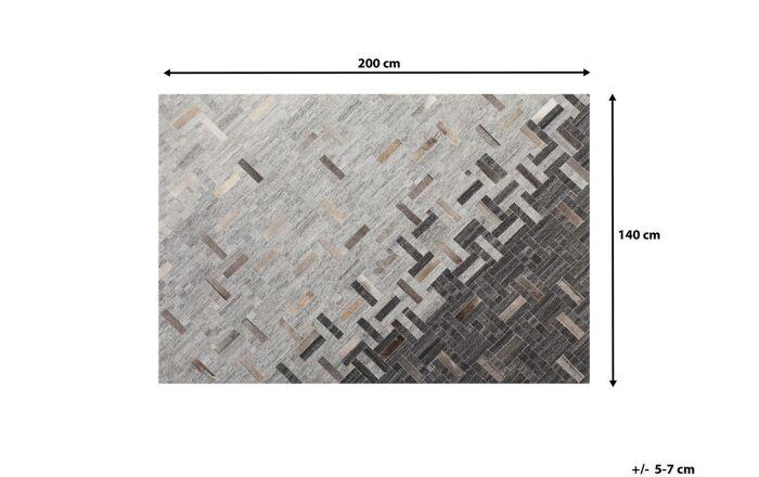 Stačiakampis kilimas YZ2140