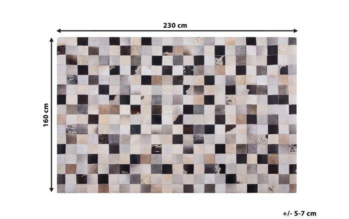 Stačiakampis kilimas YZ2185