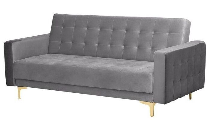 Trivietė sofa lova YZ2291